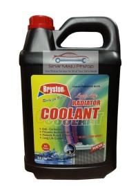 SPECIAL EDITION Bryston Radiator Coolant Air Radiator Coolant Merah 5