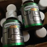 Immunator honey