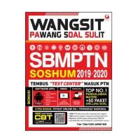 Buku WANGSIT (Pawang Soal Sulit) SBMPTN SOSHUM 2019-2020