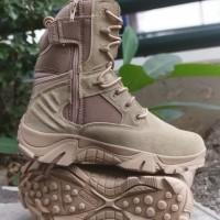 Sepatu Delta 8 inci - Gurun