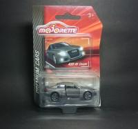 Majorette Audi A5 Couple Premium Cars