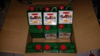 GROSIR Oli Samping Gasoli Racing Metal Treatment 500ml onderdil m