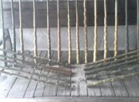 Joran Pancing Bambu Cendani. Kolaman