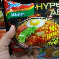 Indomie Hype Ayam Geprek