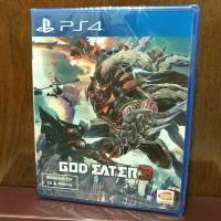 Game PS4 - God Eater 3 - reg 3