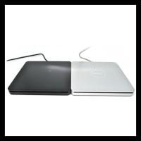 Berkualitas Bs Dell A13Dvd01 Usb 2.0 8X Dvd-Rw Portable Optical Drive