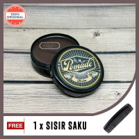 TM Pomade Mini Oilbased Medium 55gr - Kopi