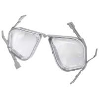 Mask Optical Lens Universal Diving Tusa ( Bali Dive Shop )