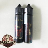 Liquid Lokal A&J / A & J / Angel And James / ANJ ButterScotch 60ML