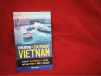 BUKU Traveling SOUTHERN VIETNAM. WAJIB PUNYA
