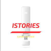 Xiaomi Wifi Extender 2 Amplify Range Garansi Xiaomi Original Termurah