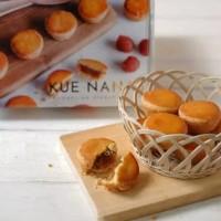 Kue Nanas Nastar Premium oleh2 oleh-oleh Jakarta