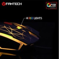 Mouse Gaming FANTECH X7 Macro