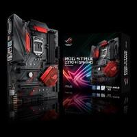 Asus ROG Strix Z370-H Gaming LGA1151 Z370 DDR4 USB31 SATA3