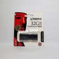 KINGSTON FLASHDISK 32GB DT100 USB 3.0 - FLASH DISK 32 GB DT 100