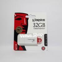 KINGSTON FLASHDISK 32GB DTIG4 USB 3.0 FLASH DISK 32 GB DTIG 4