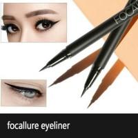 Focallure ORI Liquid Eyeliner Pencil Black Waterproof Long Lasting