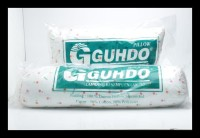 GUHDO BANTAL DAN GULING SET CORAK || 100% DACRON HOLLOW SILICONIZED