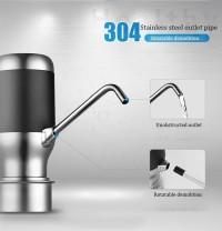 Pompa Galon Elektrik Recharge/Rechargeable Water Pump/Dispenser Air