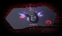 MARVO Gaming Mouse M309 + Mousepad G7 Scorpion