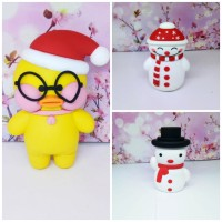 Power Bank Karakter Boneka / POWERBANK KARAKTER 4D