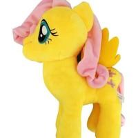 Boneka my little pony unicorn putih,ungu,pink biru,kuning