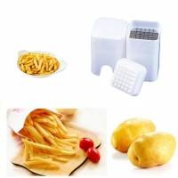 Perfect Fries / Pemotong Kentang Goreng