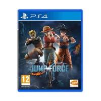 Game PS4 Jump Force DVD Original
