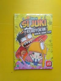 Si Juki Seri Keroyokan : Makin Rame Aja! #3