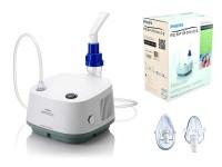 Nebulizer Philips Respironics Compressor