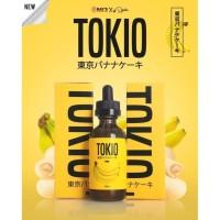 TOKIO Banana by DJUREKS x RAYS JRX Tokyo Banana