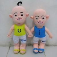 Paket Boneka Upin dan Ipin