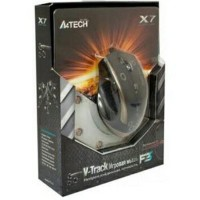 A4TECH X7-F3 V-Track Gaming Mouse Macro