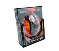 MOUSE GAMING A4TECH X7 SERIES F7 MACRO