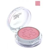 Loreal Le Blush True Match 165 Delicate Pink