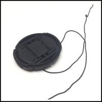 SIAP KIRIM - PENUTUP LENSA LENS CAP 40.5MM FOR SONY ALPHA A7 A9 A6500