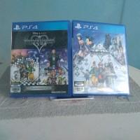[PS4 Game] Kingdom Hearts I.5 + II.5 + II.8