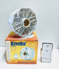 Lampu Emergency Fitting Remote XRB 635 SMD 35 LED