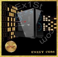 Casing PC Gaming MURAH Cube Gaming Camarillo