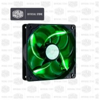 Case Fan SickleFlow X Green LED [R4-SXDP-20FG-A1]