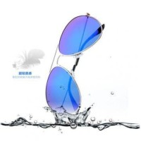 Polarized Ray Vintage Women and Man Outdoor Sunglasses - 3026