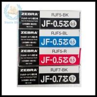 HOT SALE Isi Pen Sarasa / refill sarasa / refill zebra JF 0,5 - Hitam