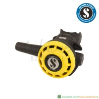 Scubapro R195 Octopus (Regulator Octo)