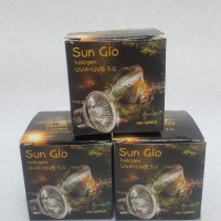 Paket Tanggung Bulan - 3pc Halogen UVA UVB 3.0