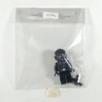 BRICK-IN-BAG 02762 TIE PILOT LEGO KW STAR WARS MINIFIGURE FORCE JEDI