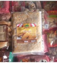 Pisang Nugget Frozen Foods