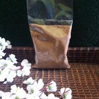 Gula kelapa kristal organik USDA - 250GR
