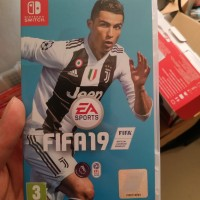 fifa 2019 game nintendo switch