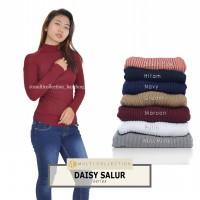 DAISY SALUR TURTLENECK | sweater rajut | baju rajut | grosir pakaian