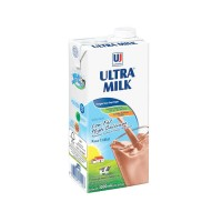 ULTRA MILK LOW FAT HICAL 1000 ML-JSM